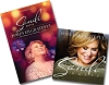 Sandi Patty - Forever Grateful Farewell Tour DVD and Forever Grateful CD Combo