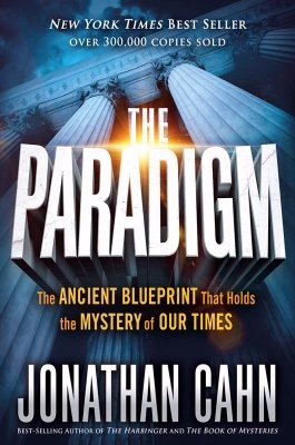 The Paradigm by Johnathan Cahn